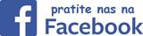 Pratite nas na fejsbuku